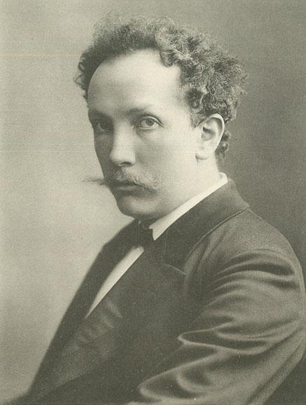 Riichard Strauss